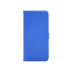 Samsung Galaxy A50/A30s/A50s - Preklopna torbica (WLG) - modra