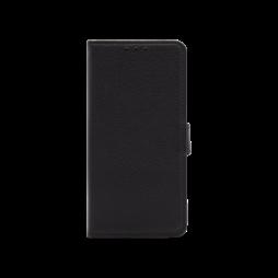 Samsung Galaxy A40 - Preklopna torbica (WLG) - črna