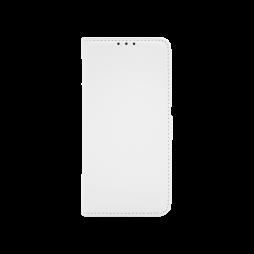 Samsung Galaxy A70 - Preklopna torbica (WLG) - bela