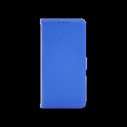 Samsung Galaxy A70 - Preklopna torbica (WLG) - modra