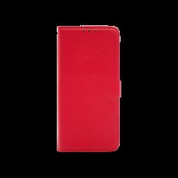 Samsung Galaxy A70 - Preklopna torbica (WLG) - rdeča