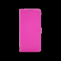 Samsung Galaxy A70 - Preklopna torbica (WLG) - roza