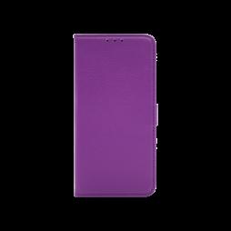 Samsung Galaxy A70 - Preklopna torbica (WLG) - vijolična