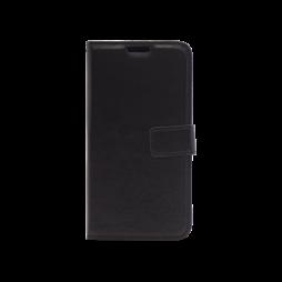 Samsung Galaxy A20 / A30 - Preklopna torbica (WLC) - črna