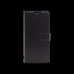 Samsung Galaxy A70 - Preklopna torbica (WLC) - črna