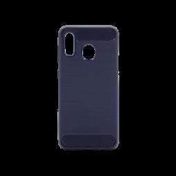 Samsung Galaxy A20 / A30 - Gumiran ovitek (TPU) - moder A-Type
