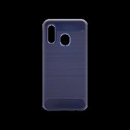 Samsung Galaxy A40 - Gumiran ovitek (TPU) - moder A-Type