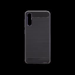 Samsung Galaxy A50/A30s/A50s - Gumiran ovitek (TPU) - črn A-Type