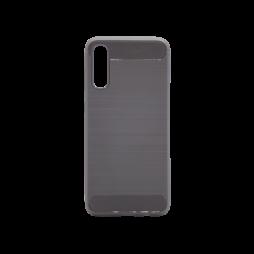 Samsung Galaxy A50/A30s/A50s - Gumiran ovitek (TPU) - siv A-Type