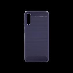 Samsung Galaxy A70 - Gumiran ovitek (TPU) - moder A-Type