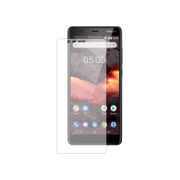 Nokia 5.1 - Zaščitno steklo Premium (0,26)
