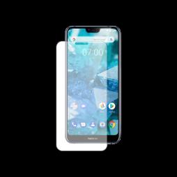 Nokia 7.1 - Zaščitno steklo Premium (0,26)