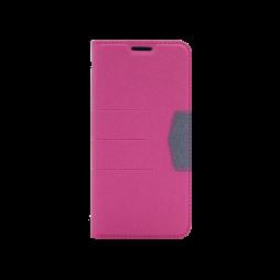 Samsung Galaxy A20 / A30 - Preklopna torbica (47G) - roza