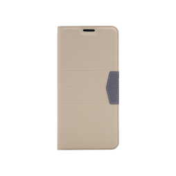 Samsung Galaxy A70 - Preklopna torbica (47G) - bež