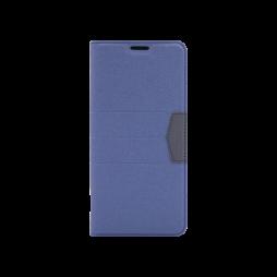Samsung Galaxy A70 - Preklopna torbica (47G) - modra