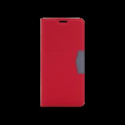 Samsung Galaxy A70 - Preklopna torbica (47G) - rdeča
