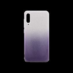 Samsung Galaxy A70 - Gumiran ovitek (TPUB) - kavna