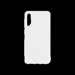 Samsung Galaxy A50/A30s/A50s - Gumiran ovitek (TPU) - prosojen svetleč