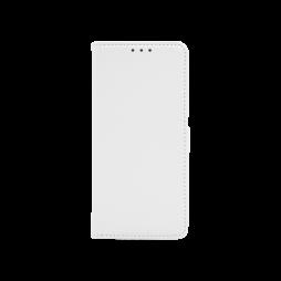 Huawei Y6 (2019) - Preklopna torbica (WLG) - bela