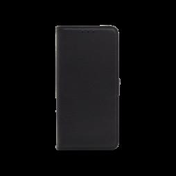 Huawei Y6 (2019) - Preklopna torbica (WLG) - črna