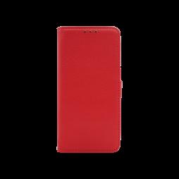 Huawei Y6 (2019) - Preklopna torbica (WLG) - rdeča