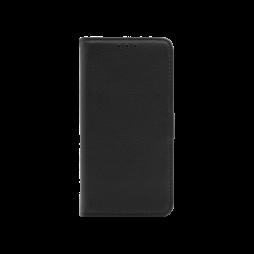 Samsung Galaxy A20e - Preklopna torbica (WLG) - črna