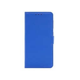 Samsung Galaxy A20e - Preklopna torbica (WLG) - modra
