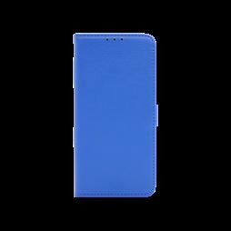 Samsung Galaxy A10 - Preklopna torbica (WLG) - modra