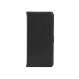 Samsung Galaxy A80 - Preklopna torbica (WL) - črna