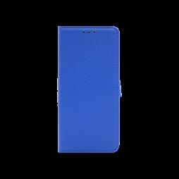 LG Q60 / K50 - Preklopna torbica (WLG) - modra
