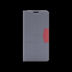 Samsung Galaxy A10 - Preklopna torbica (47G) - črna