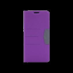 Samsung Galaxy A20e  - Preklopna torbica (47G) - vijolična