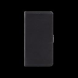 LG G8s ThinQ - Preklopna torbica (WLG) - črna