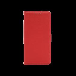 LG G8s ThinQ - Preklopna torbica (WLG) - rdeča