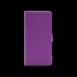 LG G8s ThinQ - Preklopna torbica (WLG) - vijolična