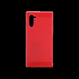 Samsung Galaxy Note 10 - Gumiran ovitek (TPU) - rdeč A-Type