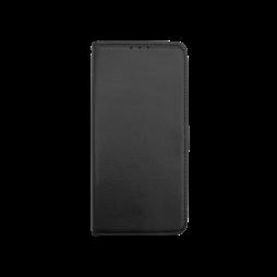 Huawei P Smart Z / Honor 9X - Preklopna torbica (WLG) - črna