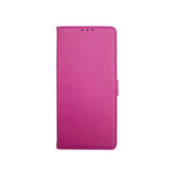 Huawei P Smart Z / Honor 9X- Preklopna torbica (WLG) - roza