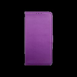 Huawei P Smart Z / Honor 9X - Preklopna torbica (WLG) - vijolična