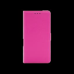 Samsung Galaxy A80 - Preklopna torbica (WL) - roza