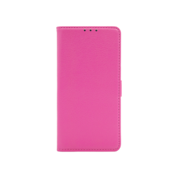 Samsung Galaxy Note 10+ - Preklopna torbica (WLG) - roza