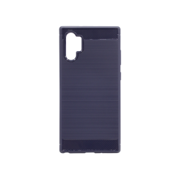 Samsung Galaxy Note 10+ - Gumiran ovitek (TPU) - moder A-Type