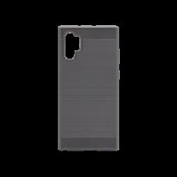 Samsung Galaxy Note 10+ - Gumiran ovitek (TPU) - siv A-Type