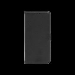 Xiaomi Redmi 7 - Preklopna torbica (WLG) - črna