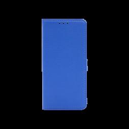 Xiaomi Redmi 7 - Preklopna torbica (WLG) - modra