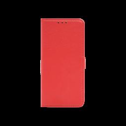 Xiaomi Redmi 7 - Preklopna torbica (WLG) - rdeča