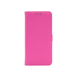 Xiaomi Redmi 7 - Preklopna torbica (WLG) - roza