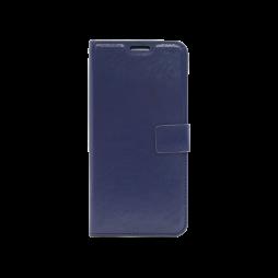 Huawei P Smart Z - Preklopna torbica (WLC) - modra