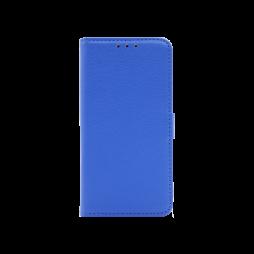 Apple iPhone 11 Pro Max - Preklopna torbica (WLG) - modra