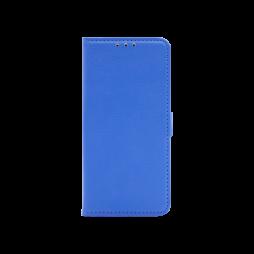 LG K20 - Preklopna torbica (WLG) - modra